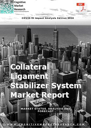 Global Collateral Ligament Stabilizer System Market Report 2021