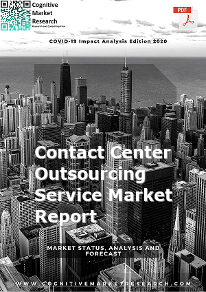 Global Contact Center Outsourcing Service Market Report 2021