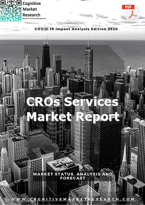 Global CROs Services Market Report 2021