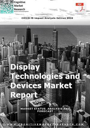 Global Display Technologies and Devices Market Report 2021