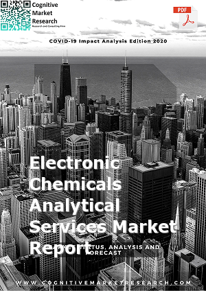 Global Electronic Chemicals Analytical Services Market Report 2021
