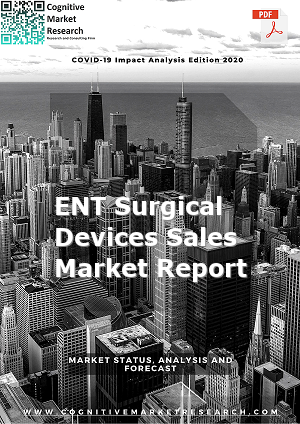 Global ENT Surgical Devices Sales Market Report 2021