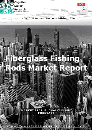 Global Fiberglass Fishing Rods Market Report 2021