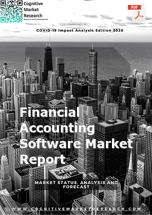 Global Financial Accounting Software Market Report 2021