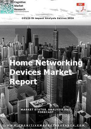 Global Home Networking Devices Market Report 2021