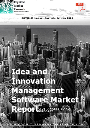 Global Idea and Innovation Management Software Market Report 2021