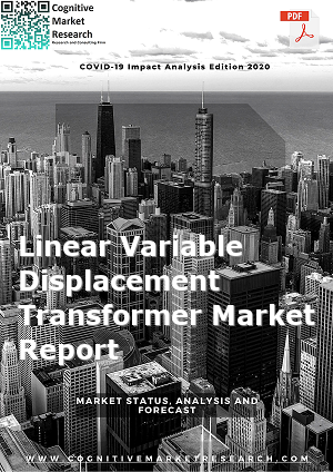 Global Linear Variable Displacement Transformer Market Report 2021