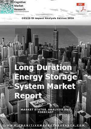 Global Long Duration Energy Storage System Market Report 2021