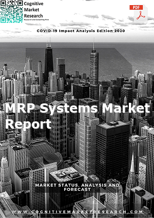 Global MRP Systems Market Report 2021