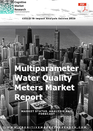 Global Multiparameter Water Quality Meters Market Report 2021