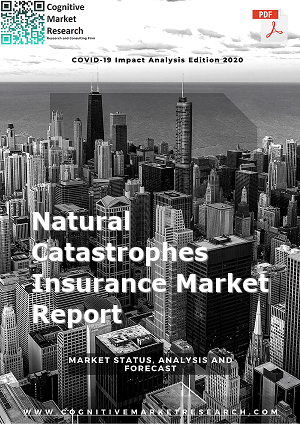 Global Natural Catastrophes Insurance Market Report 2021