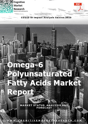 Global Omega 6 Polyunsaturated Fatty Acids Market Report 2021
