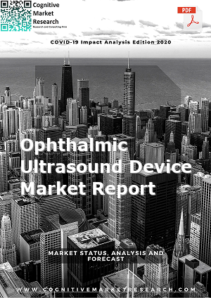 Global Ophthalmic Ultrasound Device Market Report 2021