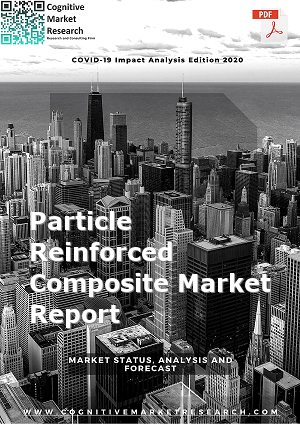 Global Particle Reinforced Composite Market Report 2021