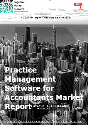 Global Practice Management Software for Accountants Market Report 2021