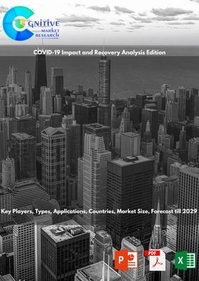 Global Compressed Fibreboard Market Report 2020