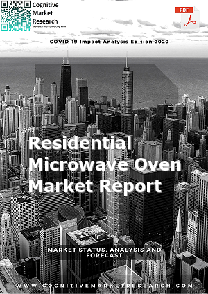 Global Residential Microwave Oven Market Report 2021