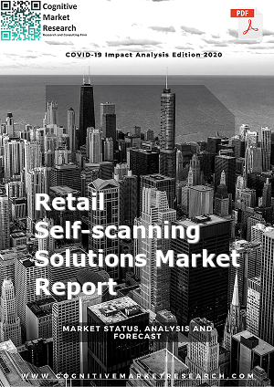 Global Retail Self scanning Solutions Market Report 2021