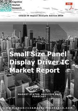 Global Small Size Panel Display Driver IC Market Report 2021