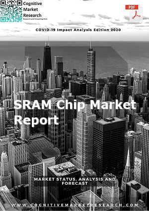 Global SRAM Chip Market Report 2021