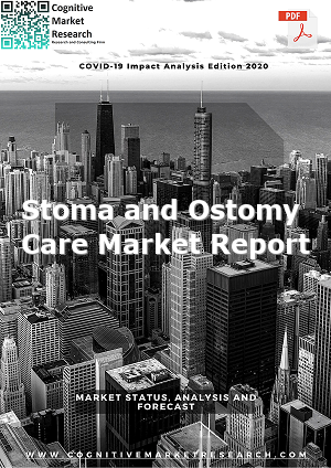 Global Stoma and Ostomy Care Market Report 2021