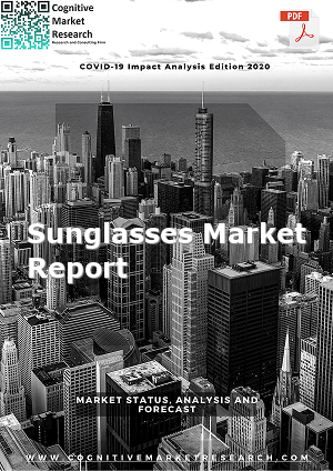 Global Sunglasses Market Report 2021