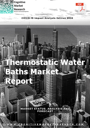 Global Thermostatic Water Baths Market Report 2021