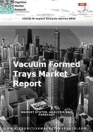 Global Vacuum Formed Trays Market Report 2020