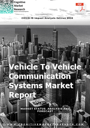 Global Vehicle To Vehicle Communication Systems Market Report 2021