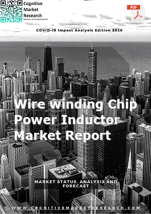 Global Wire winding Chip Power Inductor Market Report 2021