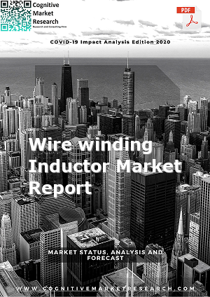 Global Wire winding Inductor Market Report 2021